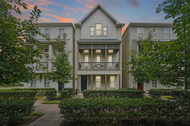8739 Oak Kolbe Lane, Houston, TX 77080 (MLS #93759572) :: The SOLD by George Team