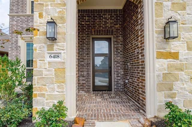6418 Elrington Heights Lane, Katy, TX 77449 (MLS #9376093) :: Texas Home Shop Realty