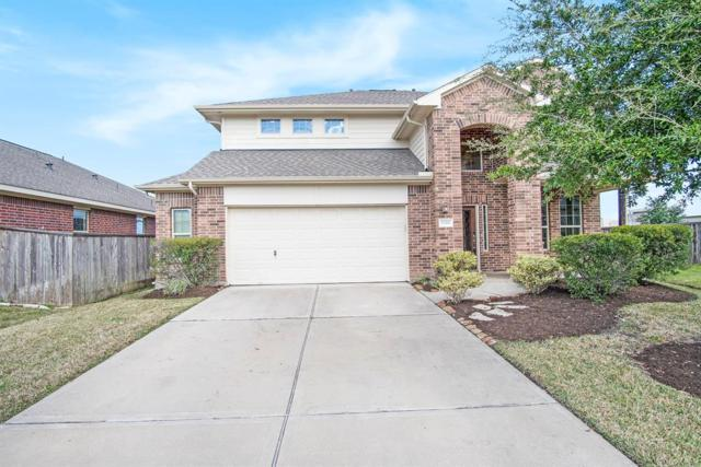 27510 Frazier Rock Court, Fulshear, TX 77441 (MLS #937625) :: Lion Realty Group / Exceed Realty