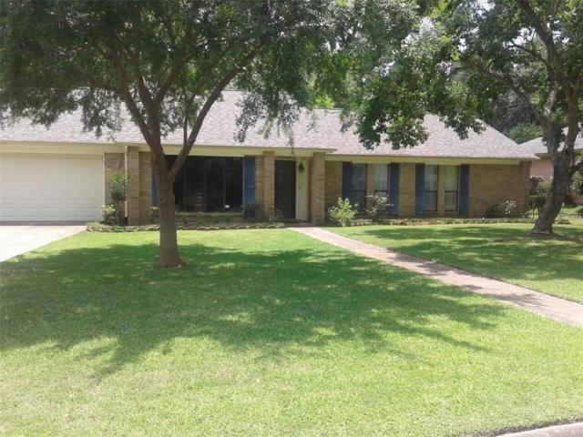 1504 Azalea Drive, Lufkin, TX 75904 (MLS #93764442) :: Magnolia Realty