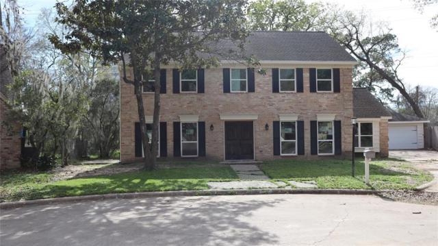 607 Langwood Drive, Houston, TX 77079 (MLS #93766114) :: Fairwater Westmont Real Estate