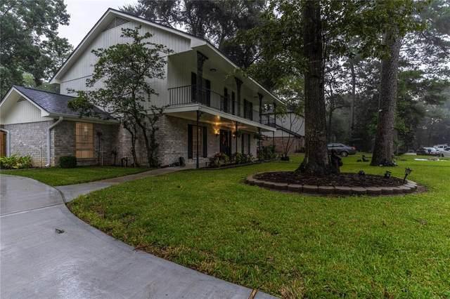 2015 Running Springs Drive, Houston, TX 77339 (MLS #93766695) :: Texas Home Shop Realty