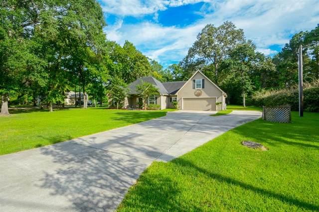 23231-B Baneberry Road, Magnolia, TX 77355 (MLS #937683) :: TEXdot Realtors, Inc.