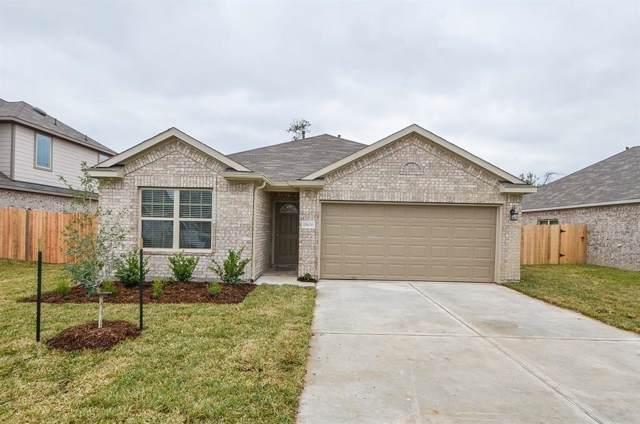 819 Cloverdale Drive, Rosharon, TX 77583 (MLS #93768602) :: Caskey Realty