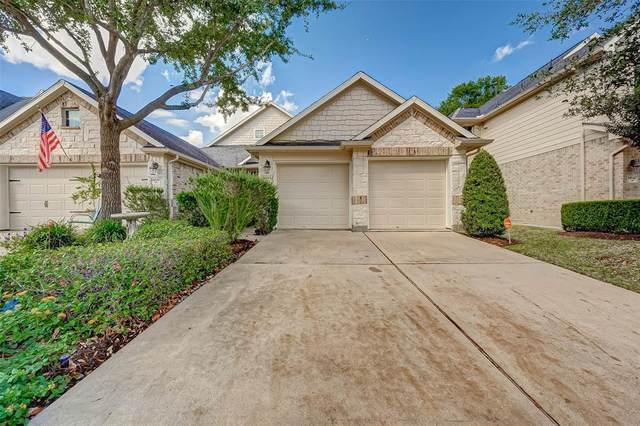 14543 Gleaming Rose Drive, Cypress, TX 77429 (MLS #9376885) :: Michele Harmon Team