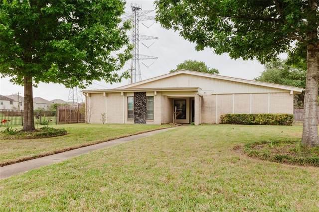 2703 Tilson Lane, Houston, TX 77080 (MLS #93771730) :: NewHomePrograms.com