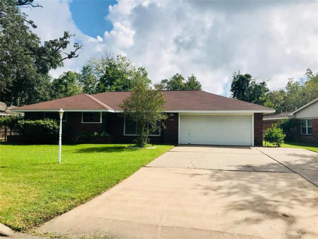 5111 Post Oak Lane, Texas City, TX 77591 (MLS #93775783) :: Texas Home Shop Realty