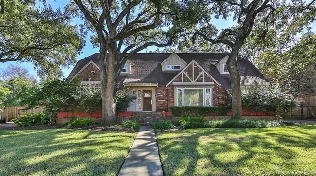 4723 Braesvalley Drive, Houston, TX 77096 (MLS #93775786) :: The Freund Group