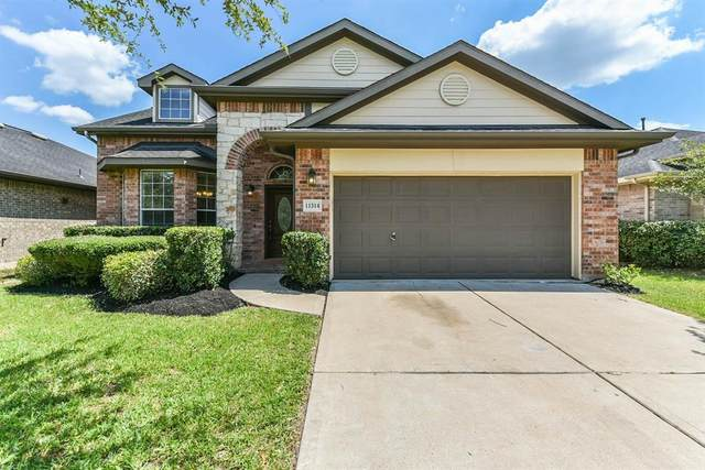 11314 English Rose Trail, Missouri City, TX 77459 (MLS #93776809) :: The Heyl Group at Keller Williams