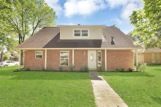 10511 Norchester Village Drive, Houston, TX 77070 (MLS #93778668) :: Lerner Realty Solutions