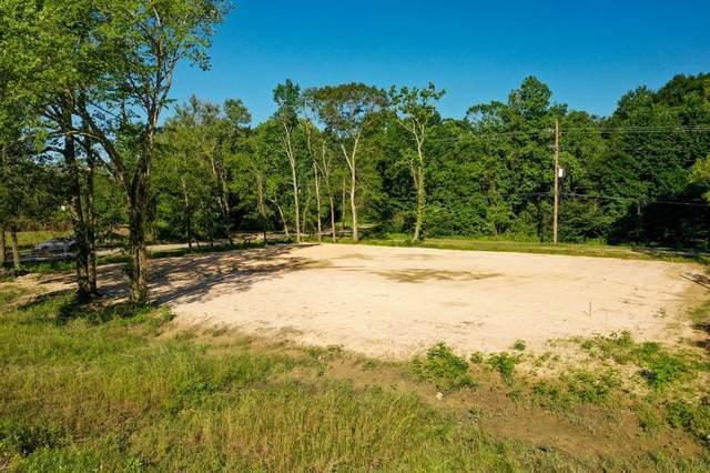 TBD N N Magruder, Cleveland, TX 77327 (MLS #93779296) :: Giorgi Real Estate Group