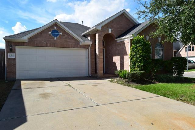 10514 Rustling Villas Lane, Houston, TX 77075 (MLS #93779852) :: Caskey Realty