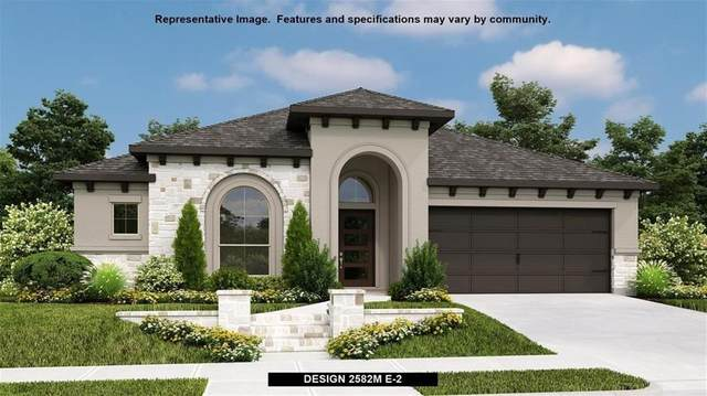 4513 Silver Pine Court, Spring, TX 77386 (MLS #93780014) :: The Parodi Team at Realty Associates