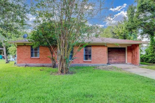 2112 12th Avenue, La Marque, TX 77568 (MLS #93780898) :: Texas Home Shop Realty