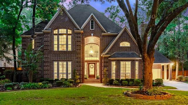 43 W Rock Wing Place, The Woodlands, TX 77381 (MLS #93781472) :: Michele Harmon Team