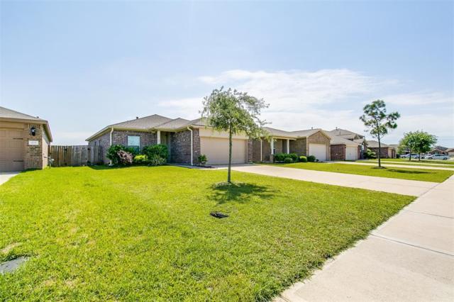879 Driftwood Lane, La Marque, TX 77568 (MLS #93781525) :: Christy Buck Team