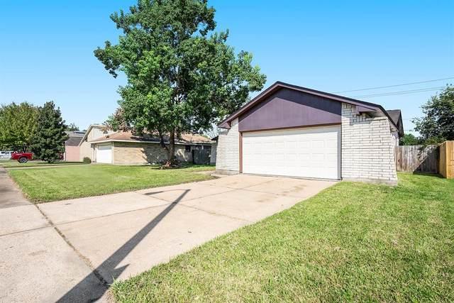 3802 Garrett Boulevard, Deer Park, TX 77536 (MLS #93781733) :: Texas Home Shop Realty