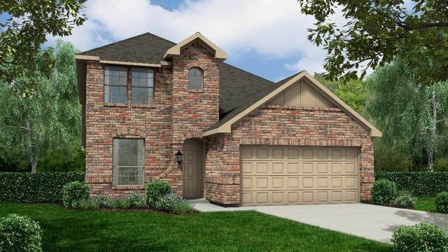 10035 Cottontail Court, Magnolia, TX 77354 (MLS #93783408) :: Connect Realty