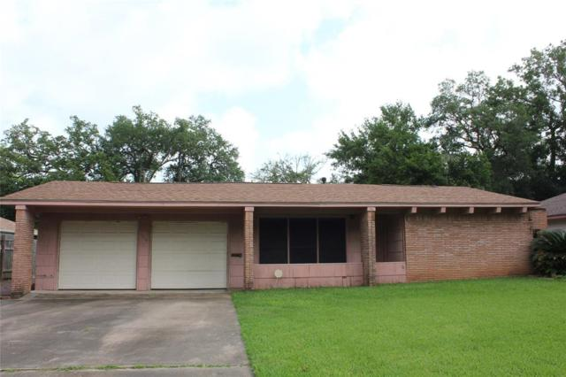 509 Wisteria Street, Lake Jackson, TX 77566 (MLS #93785361) :: Texas Home Shop Realty