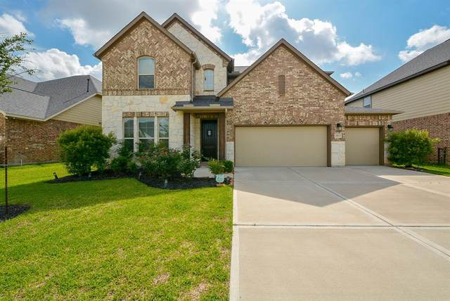 1911 Orchard Berry Lane, Katy, TX 77494 (MLS #93785983) :: The Parodi Team at Realty Associates