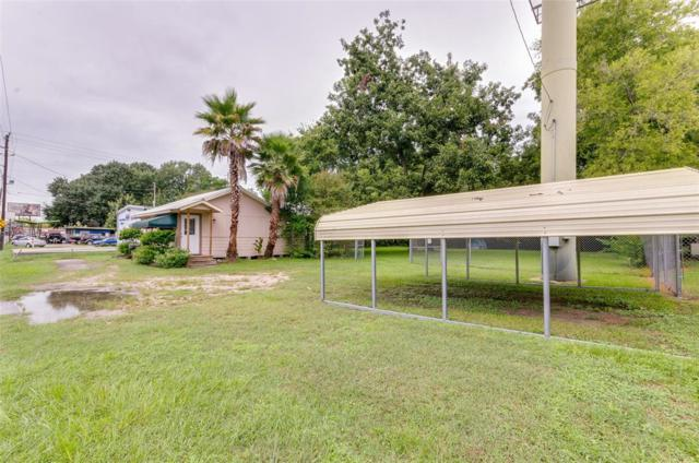 202 E Main Street, Tomball, TX 77375 (MLS #93787892) :: Giorgi Real Estate Group