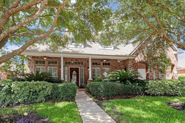 26930 Temple Park Lane, Cypress, TX 77433 (MLS #93791637) :: The Heyl Group at Keller Williams