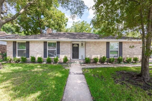 12602 Westleigh Drive, Houston, TX 77077 (MLS #9379186) :: Texas Home Shop Realty
