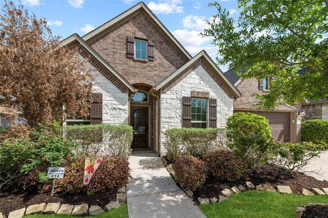 814 Ciderhouse Crest Lane, Richmond, TX 77406 (MLS #93792677) :: Christy Buck Team