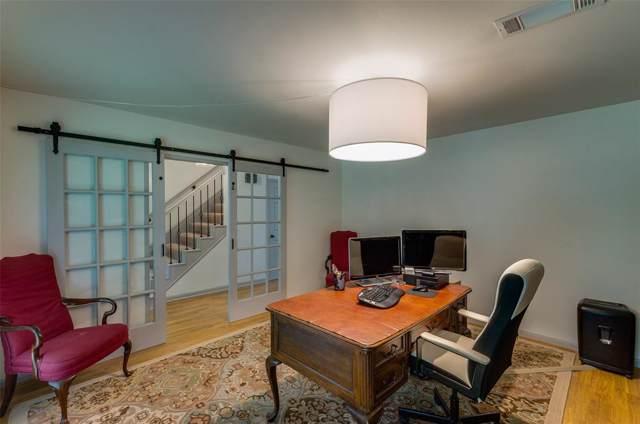 11410 Oak Spring Drive, Houston, TX 77043 (MLS #937938) :: Texas Home Shop Realty