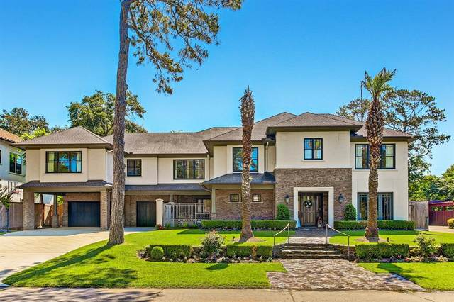 510 Timber Terrace Road, Houston, TX 77024 (MLS #93795363) :: The Queen Team