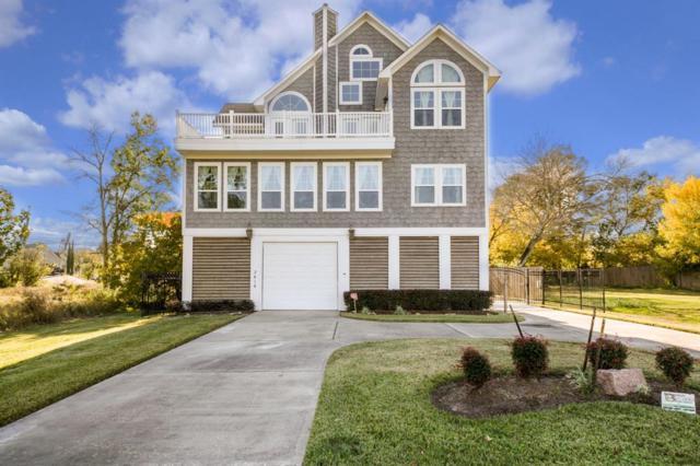 3418 Miramar Drive, Shoreacres, TX 77571 (MLS #93796568) :: Texas Home Shop Realty