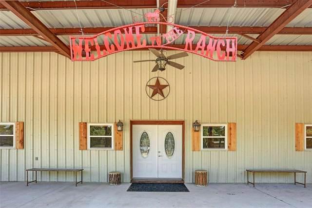 16820 County Road 528, Rosharon, TX 77583 (MLS #93799004) :: Giorgi Real Estate Group