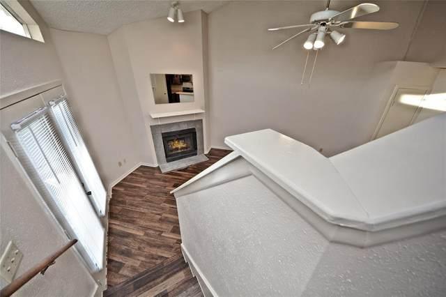 10855 Meadowglen Lane #1129, Houston, TX 77042 (MLS #93801390) :: Green Residential