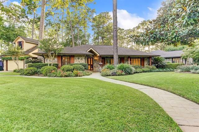 147 Knipp Road, Houston, TX 77024 (MLS #93802286) :: Texas Home Shop Realty