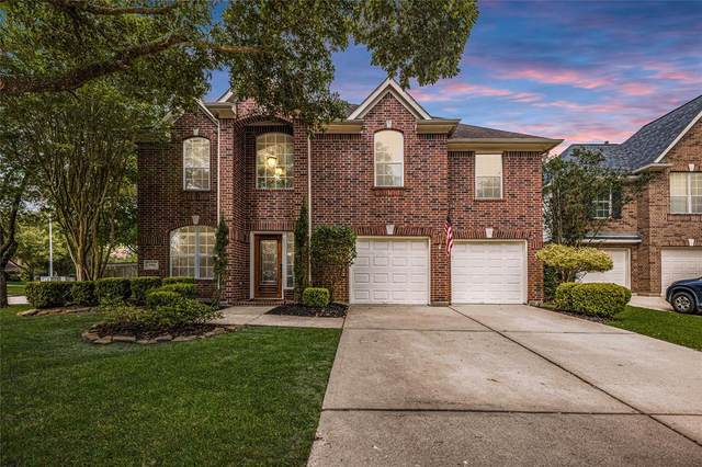3014 Northshire Court, Katy, TX 77494 (MLS #93802683) :: Christy Buck Team