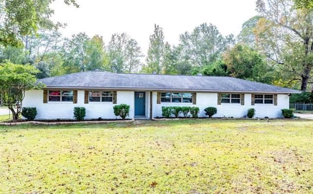 125 Cunningham Avenue, Lumberton, TX 77657 (MLS #93802959) :: Ellison Real Estate Team