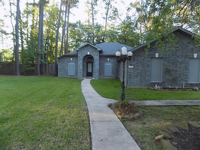 7002 Wedgewood Drive, Magnolia, TX 77354 (MLS #93804804) :: Krueger Real Estate