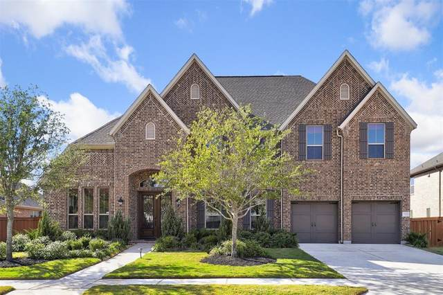 11626 Glendale Rise Lane, Richmond, TX 77407 (MLS #93805502) :: Lerner Realty Solutions