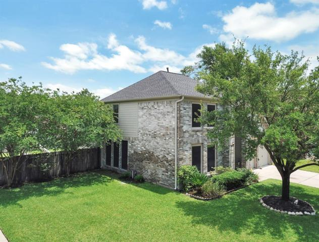 14350 Glade Point Drive, Cypress, TX 77429 (MLS #93807629) :: Krueger Real Estate