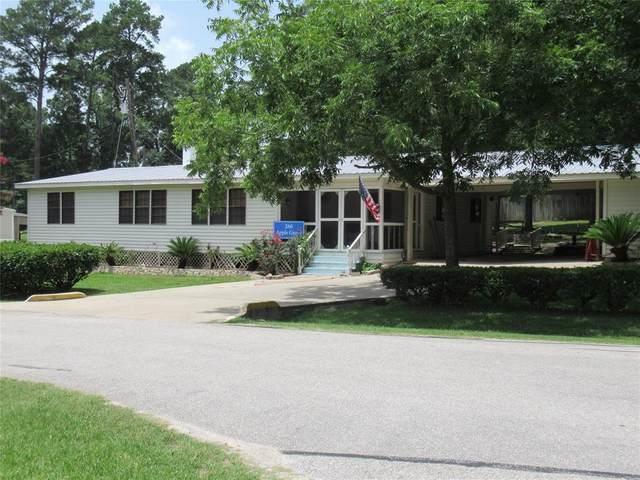 266 Apple Grove, Livingston, TX 77351 (MLS #93807639) :: Ellison Real Estate Team