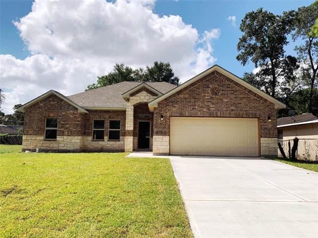 2631 Carmel Street, Houston, TX 77091 (MLS #93808969) :: The Heyl Group at Keller Williams