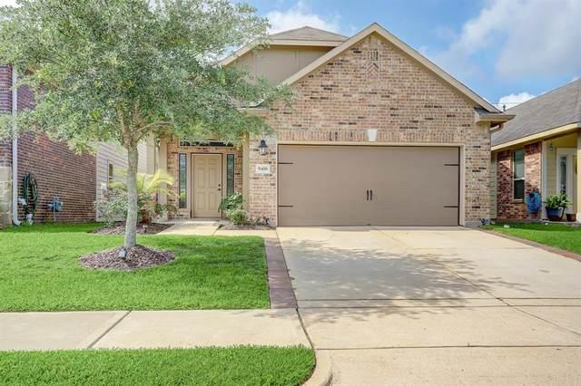 9416 Savannah Holly Drive, Houston, TX 77075 (MLS #93809436) :: Christy Buck Team