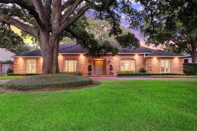 5955 Riverview Way, Houston, TX 77057 (MLS #9381158) :: Giorgi Real Estate Group