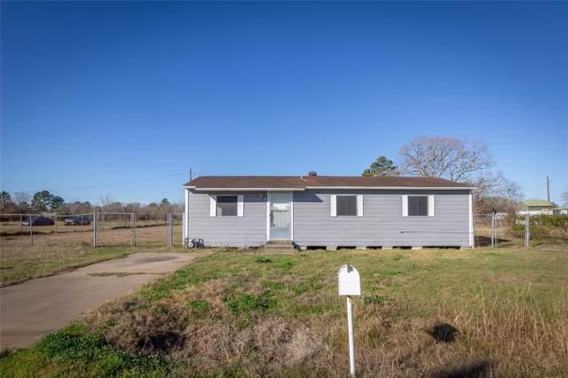 1345 2nd Street, Hempstead, TX 77445 (MLS #93814568) :: The SOLD by George Team