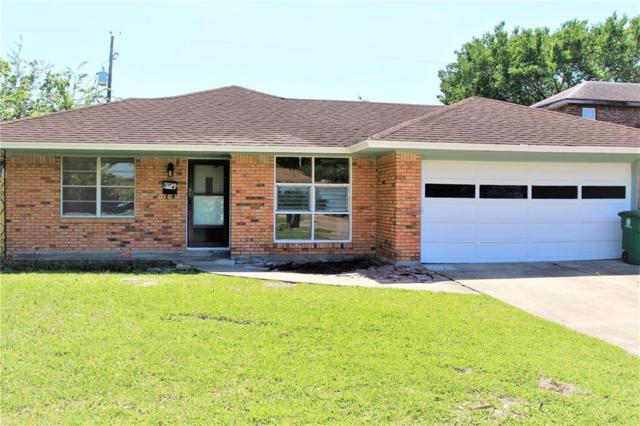 1202 Roper Street, Houston, TX 77034 (MLS #93815888) :: Texas Home Shop Realty