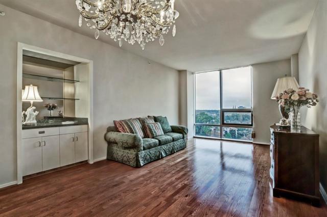 5100 San Felipe Street 88E, Houston, TX 77056 (MLS #93817446) :: Texas Home Shop Realty