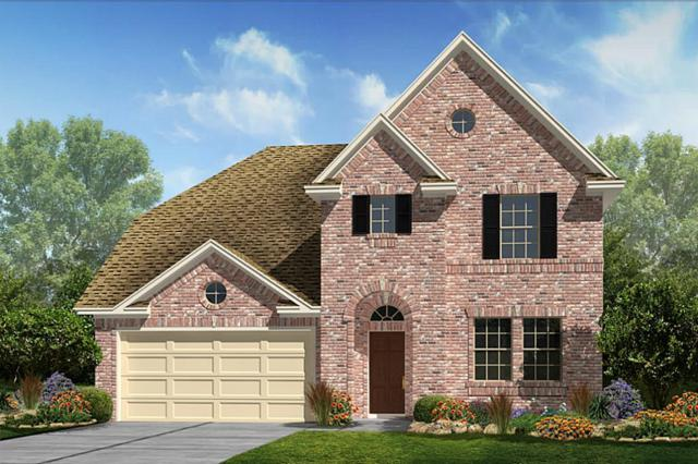 1631 Canchola Lane, League City, TX 77573 (MLS #93818693) :: REMAX Space Center - The Bly Team