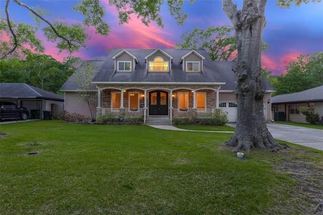 1717 Parana Drive, Houston, TX 77080 (MLS #93818772) :: Connect Realty