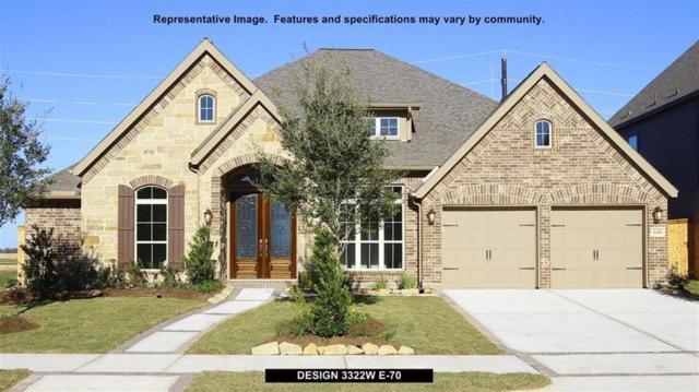4054 Harmony Breeze Lane, Fulshear, TX 77441 (MLS #93822189) :: Texas Home Shop Realty