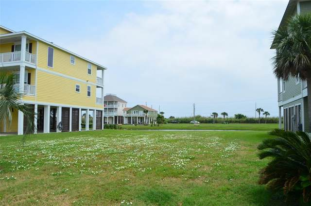 26727 Bay Water Drive, Galveston, TX 77554 (MLS #93823549) :: The SOLD by George Team